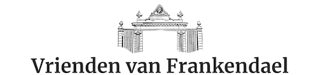 Vrienden van Frankendael logo website